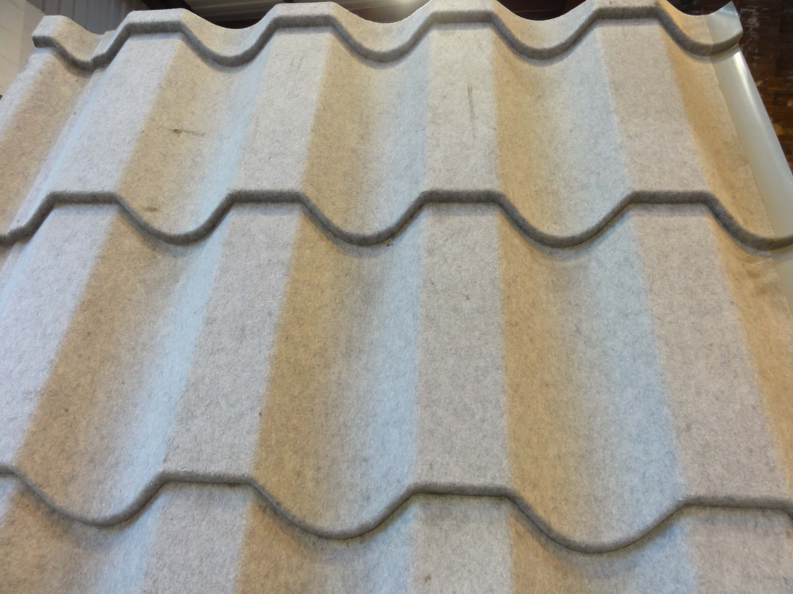 Roofing Material Accessories Dencroft Concrete Garages Yorkshire