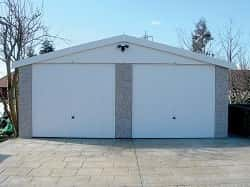 Double Garages Image